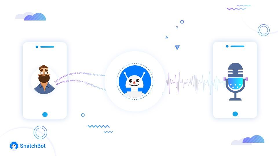 Free automated speech recognition and chatbots - Data & Technology